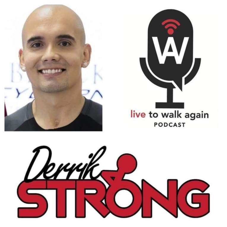 DerrikStrongPodcast