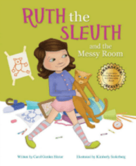 Ruth the sleuth