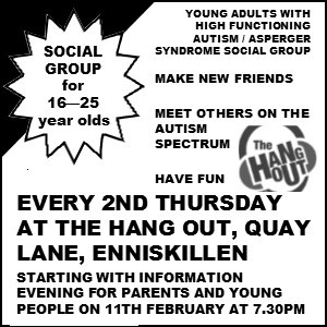 young adults social group
