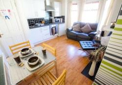 Beechwood Two - two bedroom self catering apartment