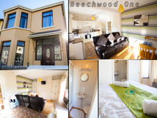 Self Catering Derry