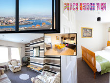 Londonderry Accommodation