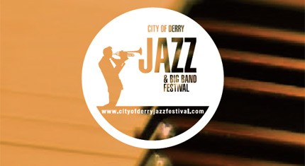 Derry Jazz and Big Band Festival