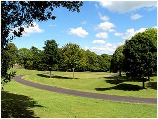 Ballyarnett Country Park