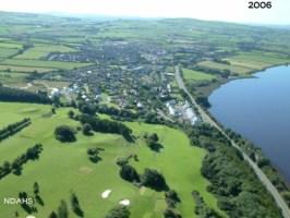 Golfing Derry