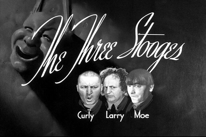 A Scientific Look At The Three Stooges