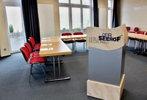 Konferenzräume