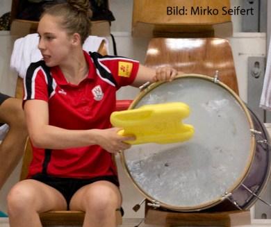 25.6.2016: Magdeburger Trommel mit Pullkick.