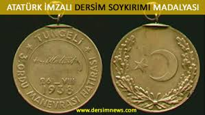 15 Kasım 1937 - Sıma ma viri derê!