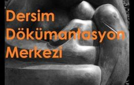 Dersim Dökümantasyon Merkezi / Mustafa Kahraman