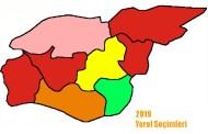 2019 Yerel Seçimleri