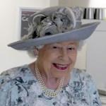 Queen smiling 2