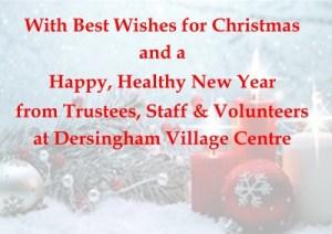 Christmas Greetings image