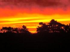 Himmel in Flammen (Teil 2)