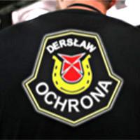 Ochrona Dersław