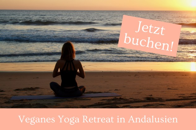 Veganes Yoga Retreat