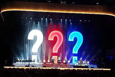 Die Drei Fragezeichen Live In Frankfurt Der Vinylist