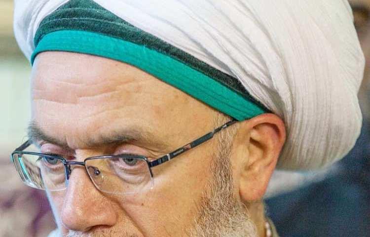Shaykh Mehmet Adil ArRabbani