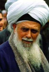 Shaykh Nazim al Haqqani Ramadhan talk