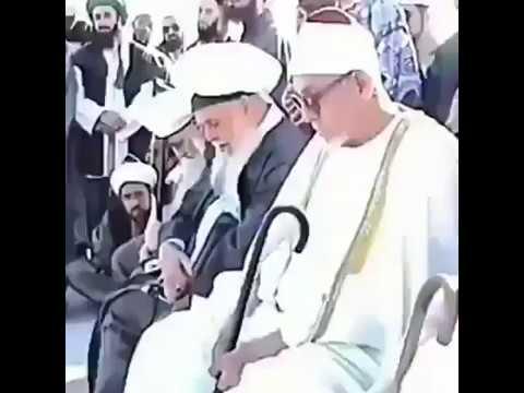 Haqqani Salawat invocation recited by Shaykh Nazim - youtube