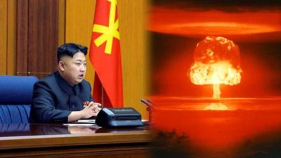 North Korea Confirms Conducting its Fifth, Biggest Nuclear Test Successfully