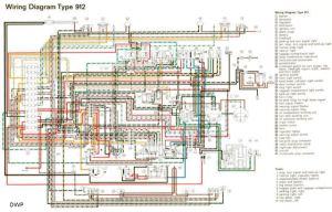 912 Porsche Technical Manuals