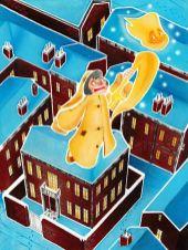 Scrooge e lo Spirito del Natale Passato