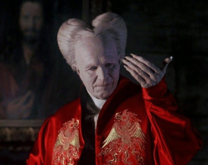 Dracula di Bram Stoker - Dracula e il cinema