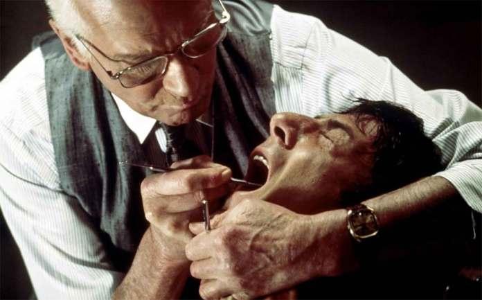 Laurence Olivier e il ruolo di Szell in Il Maratoneta, diretto da John Schlesinger