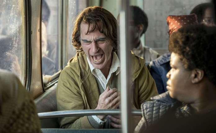 Joker, di Todd Phillips. Con Joaquin Phoenix.