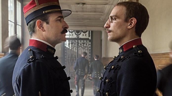 L'ufficiale e la spia, di Roman Polanski