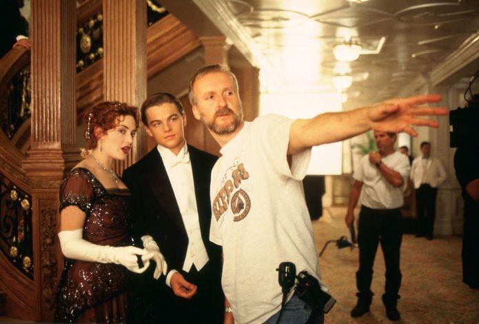 Titanic, anno 1997. Capolavoro intramontabile diretto da James Cameron e interpretato da Leonardo Di Caprio e Kate Winslet.