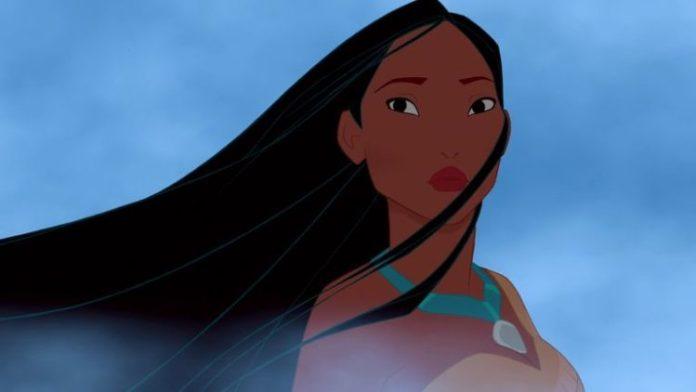 Pocahontas - La vera storia del film Disney