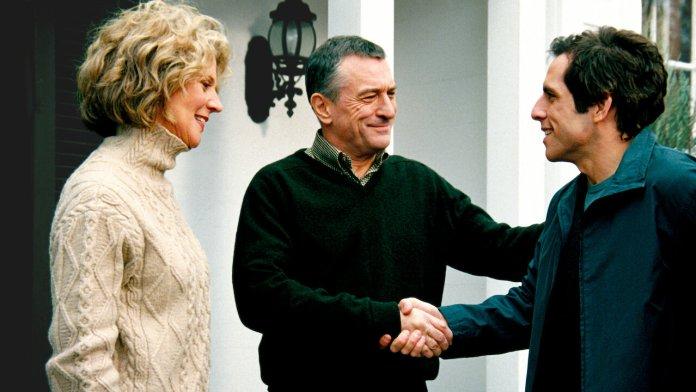 In Ti Presento i miei Robert De Niro è l'irresistibile e strano padrone di casa Jack Byrnes,