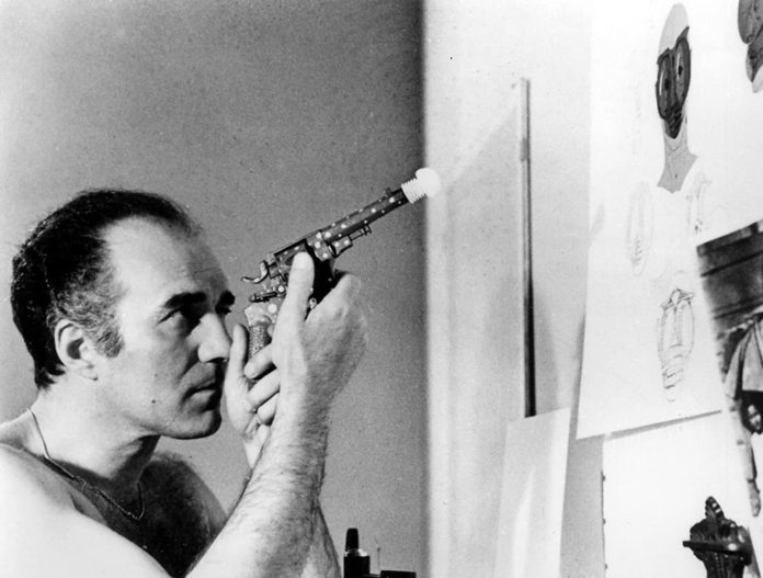 Il film di Marco Ferreri è stato inserito nella lista dei 100 film italiani da salvare.