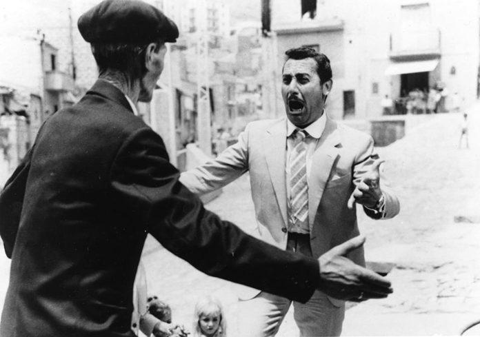 Mafioso (1962), regia di Alberto Lattuada. Con Alberto Sordi.