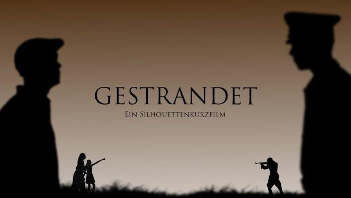 Stranded di Robert Hirschmann, presentato al festival Visioni Fantastiche.
