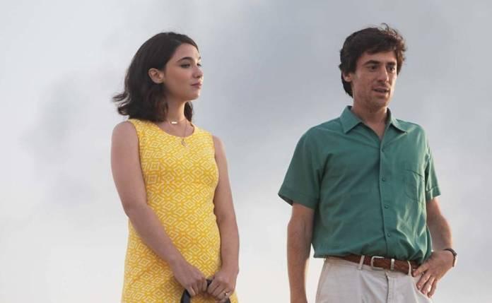 L'incredibile storia dell'Isola delle Rose, diretto da Sidney Sibilia.