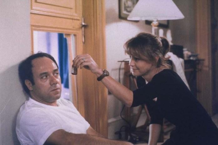 Maledetto il giorno che t'ho incontrato (1992) - recensione del film di Carlo Verdone con margherita Buy