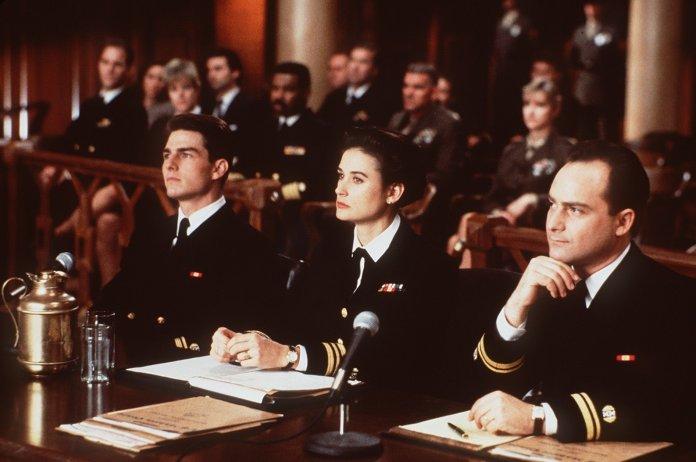 Codice d'onore, film del 1992 diretto da Rob Reiner.