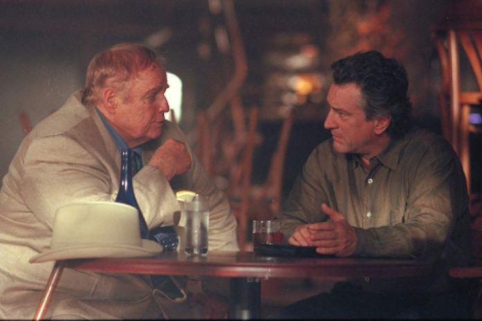 The Score, 2001, regia di Frank Oz.