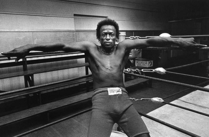 Miles Davis: Birth of the Cool.