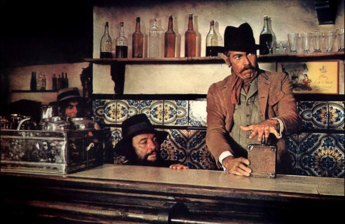 La trilogia del tempo: Giù la testa (1971).