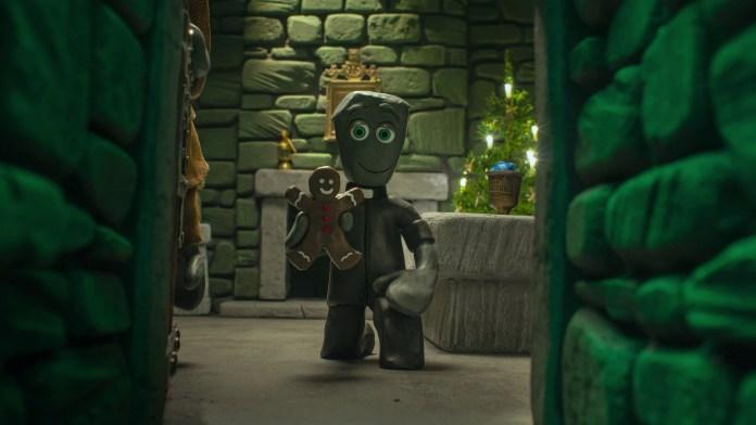 Crappy Christmas, uno dei vincitori della seconda edizione del festival horror Visioni Notturne.