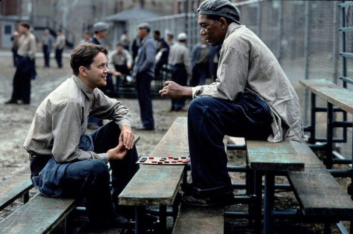 Le ali della libertà (The Shawshank Redemption).