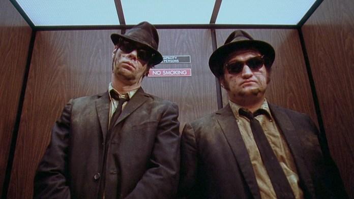The Blues Brothers: interpretato da John Belushi e Dan Aykroyd.