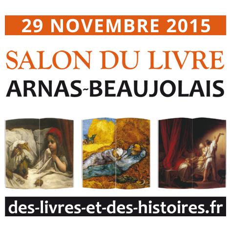 salon livres arnas beaujolais