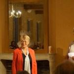 Simone Vogelgesang et Jean-Claude Durand-boguet