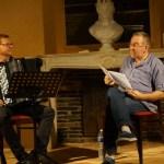 Timshel Compagnie : Fabien Boseggia et Jean Luc Brunetti
