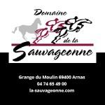 Domaine de la Sauvageonne Partenaire du salon Des Livres en Beaujolais